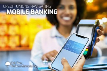 Credit Unions Navigating Mobile Banking
