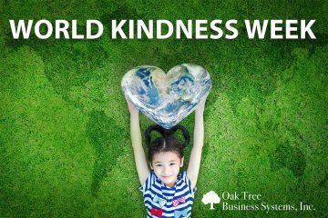 World Kindness Week 2020