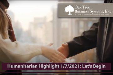 2021-01-07-humanitarian-highlight-lets-begin