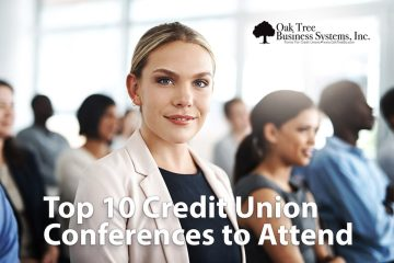 Top 10 Credit Union conferences to attend