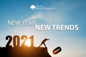 Happy New Year, New Trends for Credit Unions.
