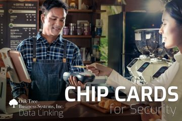 Credit Union Data Linking–Migrating to Chip Cards for Security