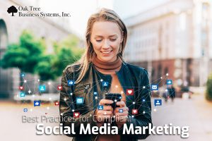 Best Practices for Compliant Credit Union Social Media Marketing.