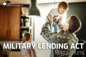 New Military Lending Act Regulations for Oct 2015