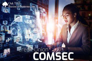 Credit Union Communication Security