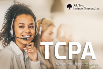 TCPA what you need to know about the Telephone Consumer Protection Act