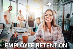 Credit Union Employee Retention