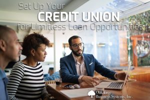 Credit Unions & Limitless Loan Opportunities