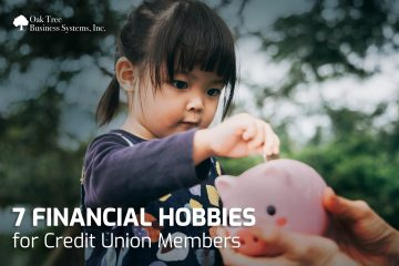 7 Financial Hobbies for Credit Union Members