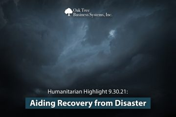 2021 09 30_Humanitarian Highlights_Aiding-Recovery-from-Disaster