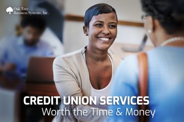 Credit Union Services Worth the Time & Money